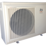 ITS-5HDP Super Heat Pump