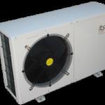ITS Pool 12.5HPP Heat Pump